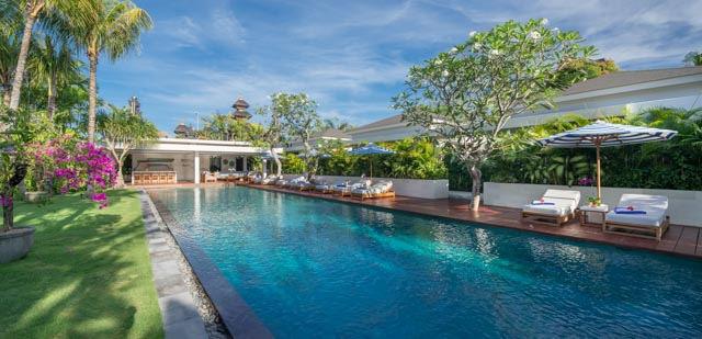 Scott Hookaway, Owner of Villa Zambala, Bali